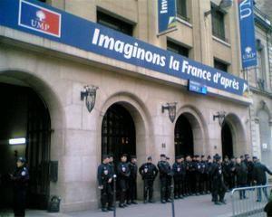 Royal : le vote inutile contre Sarkozy ?
