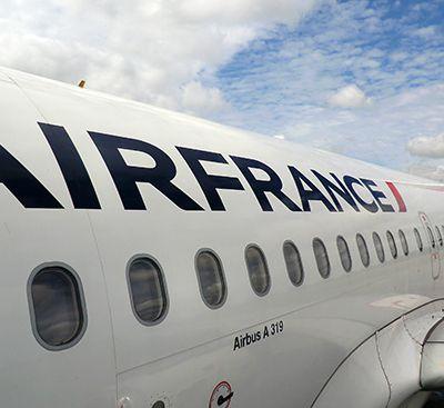 Air France propose des vols sur le court-courrier à petit prix pour la rentrée !