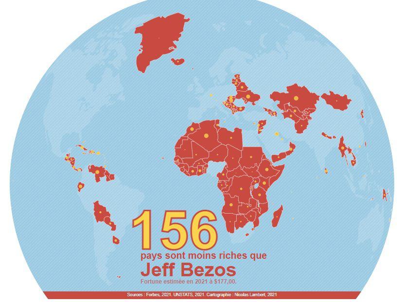 Carte :https://www.humanite.fr/combien-de-pays-sont-moins-riches-quelon-musk-reponse-avec-cette-carte-interactive-702760