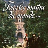 Hommage à Jean-Pierre Marielle sur ARTE : programmation du film Tous les matins du monde. - Leblogtvnews.com