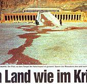 Retour sur des images controversées - SWI swissinfo.ch