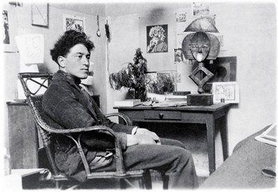 Album - Alberto Giacometti