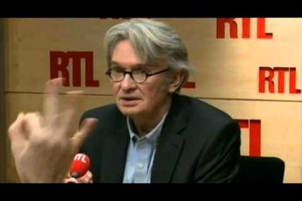 JEAN-CLAUDE MAILLY SUR RTL - 080113