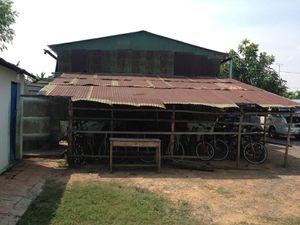 orphelinat situé dans la province de Battambang