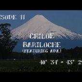 Roca y Bicicleta Saison 2 - Episode 11 - Chiloé à Bariloche avec Ada