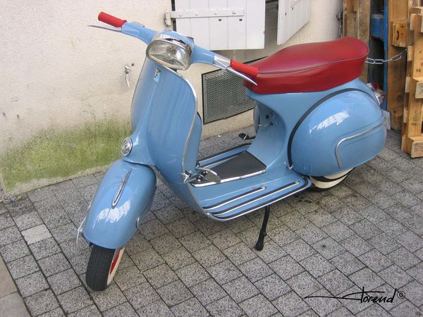 scoot toujours, toujours partant ...