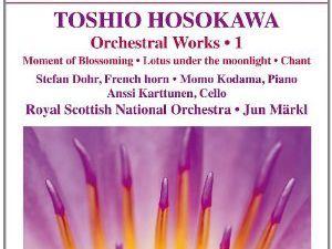 Toshio Hosokawa, La voie des fleurs