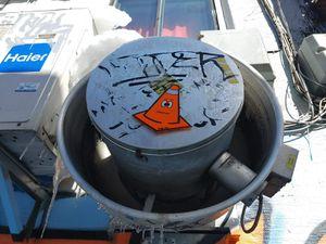 D'autres déclinaisons du cône signées Valid.