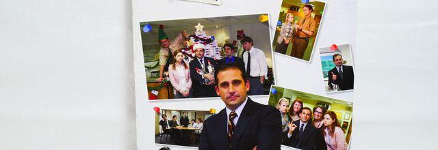 The Office (U.S.A.) - Saison 02