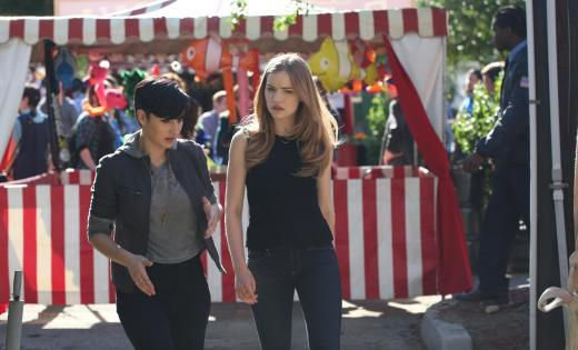 Critiques Séries : Scream : The TV Series. Saison 2. Episode 8.