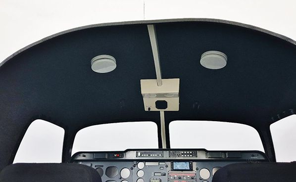 elite flight simulator aerobernie