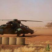 L'armée française perd treize militaires dans un accident d'hélicoptères au Mali