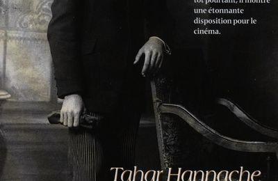 Hannache Tahar, le 1 er cinéaste Algérien,