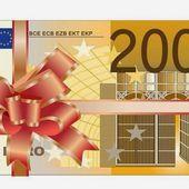 Un économiste propose un revenu de 200 euros pour chaque habitant de la zone euro