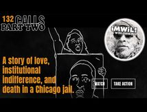 BPM - Casandra Greer-Lee, Dr. La'Shawn Littrice, and Fred Hampton Jr. joined us to discuss the nightmare conditions and treatment of prisoners in Cook County jail in Chicago.