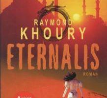 Eternalis de Raymond Khoury