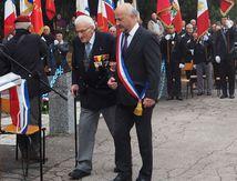 75 ème anniversaire de l'anéantissement du maquis de Grandrupt de Bains