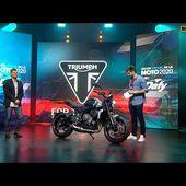 1er Salon virtuel de la Moto, avec Dafy - LIVE