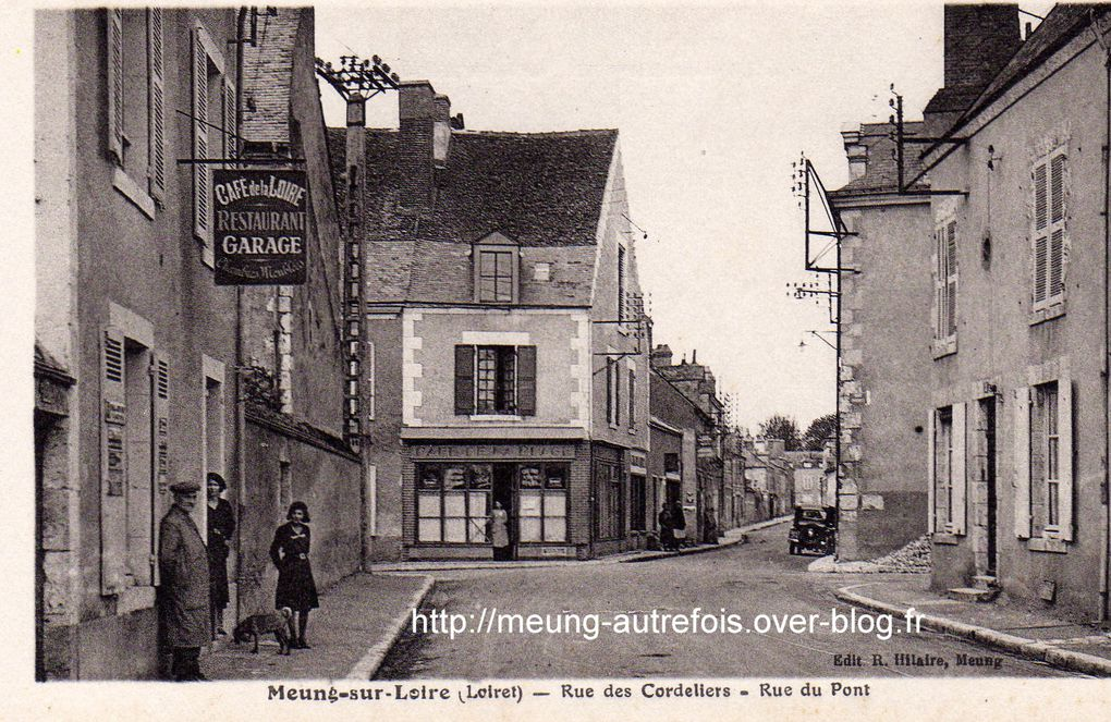 Album - la-rue-du-pont