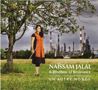 Naïssam Jalal & Rhythms of Resistance - Un autre Monde (Jazz)