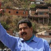 Le Venezuela a besoin de solidarité, pas de cannibalisme -- Timoleon Jimenez (FARC-EP)