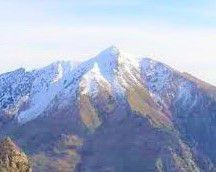 La montagne Reine