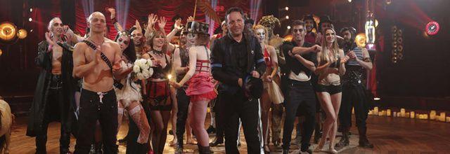 """Arthur aux commandes de """"Rock'n'Roll Circus"""" le 19 juin sur TF1"""