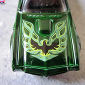 73 PONTIAC FIREBIRD HOT WHEELS 1/64 - car-collector.net
