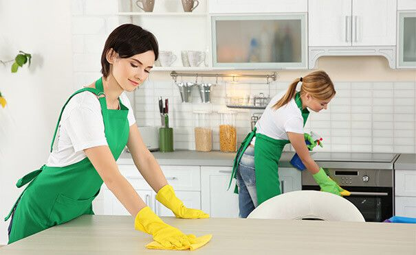 Tips to Find Reliable Cleaners When Moving Out of Your Rental