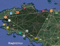 1974 : Quels sont ces OVNIS qui ont visité la Bretagne ?