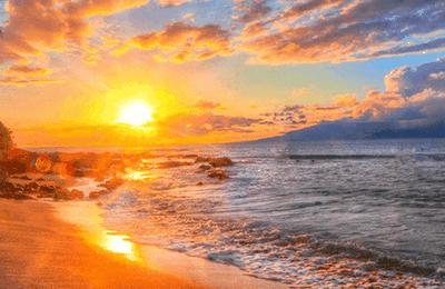 Les plus belles plages du monde pour vos vacances 2021