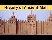 Sankofa Pan African Series - The history of ancient Mali | part 2