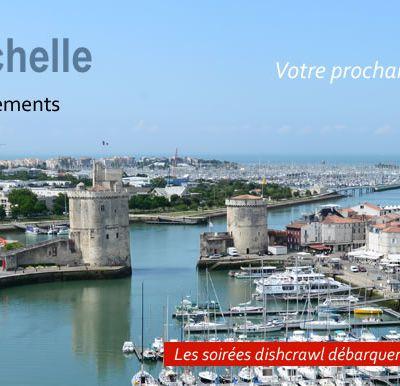 Votre meeting sur La Rochelle