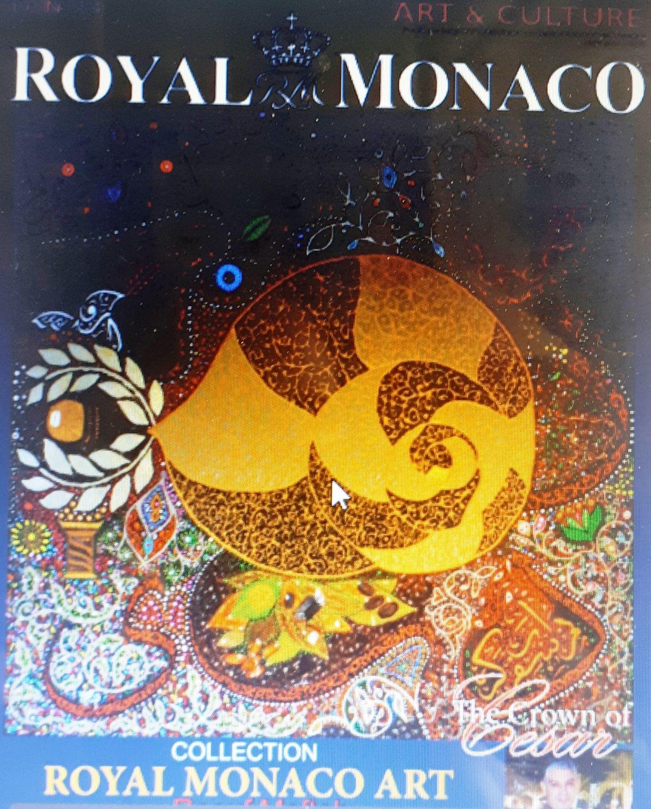 ROYAL MONACO N.54 WEB EDITION - CLIQUER SUR   RM 54