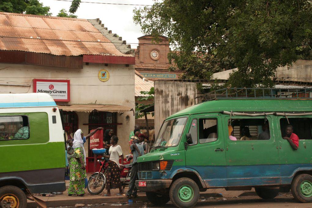 Album - Bamako