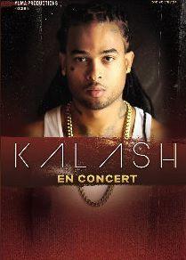 Kalash : son concert au Splendid à ne pas manquer !