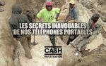 Les secrets inavouables de nos téléphones portables (Doc) [VF]