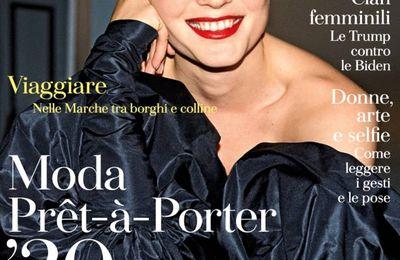 iO Donna - Corriere della Sera