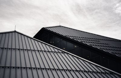 Types of Roofing Constructions and Their Function