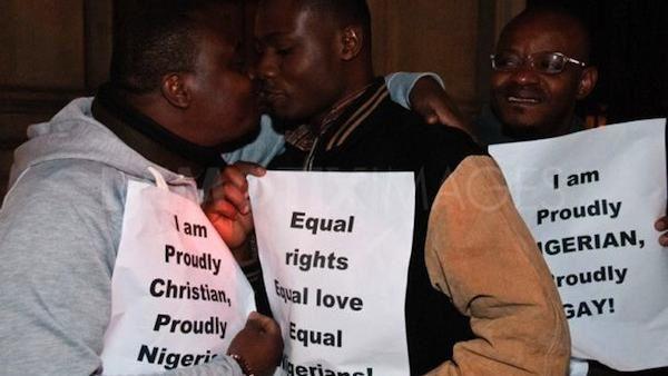 """Imágenes  """"Miss Woubi 2016"""", o Miss homosexual Abidjan 2016, Costa de Marfil.- El Muni."""