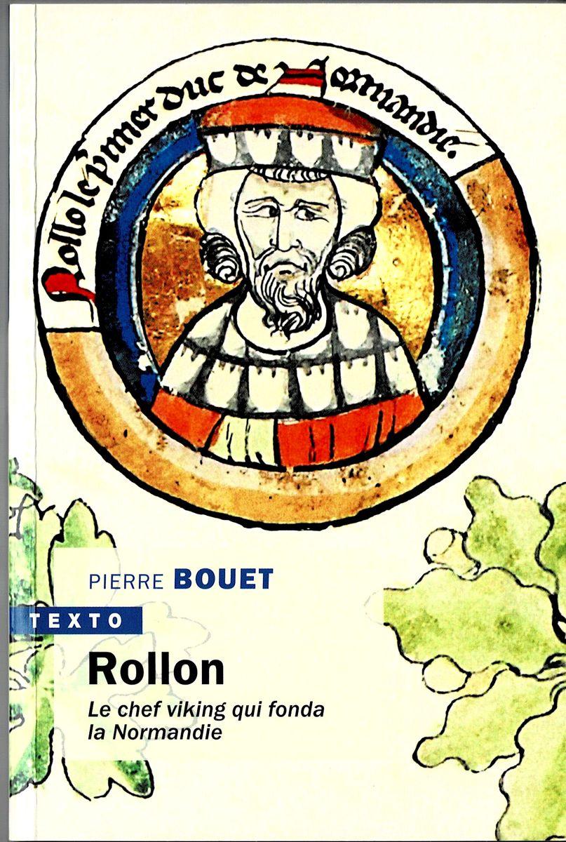 Les Vikings, Rollon et la Normandie