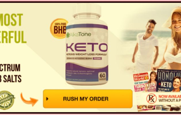 AlkaTone Keto- Effects and Benefits: Is It Worth It?