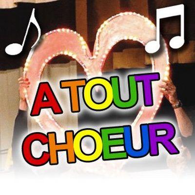 Groupe Vocal A Tout Choeur