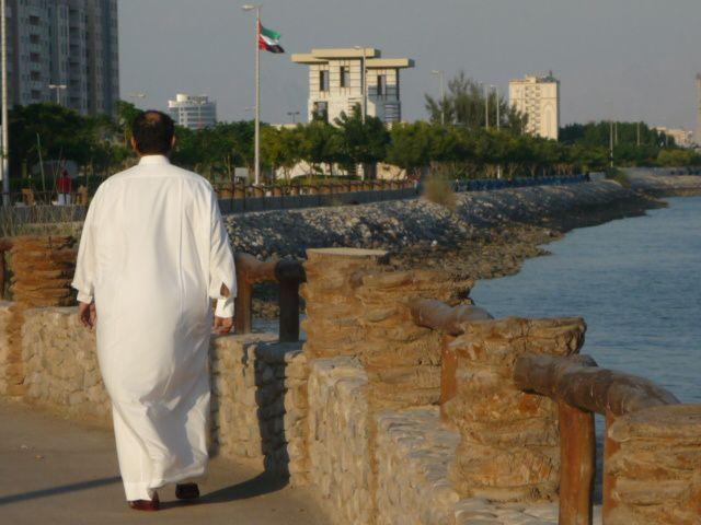 Ras al Khaimah-Abou Dhabi
