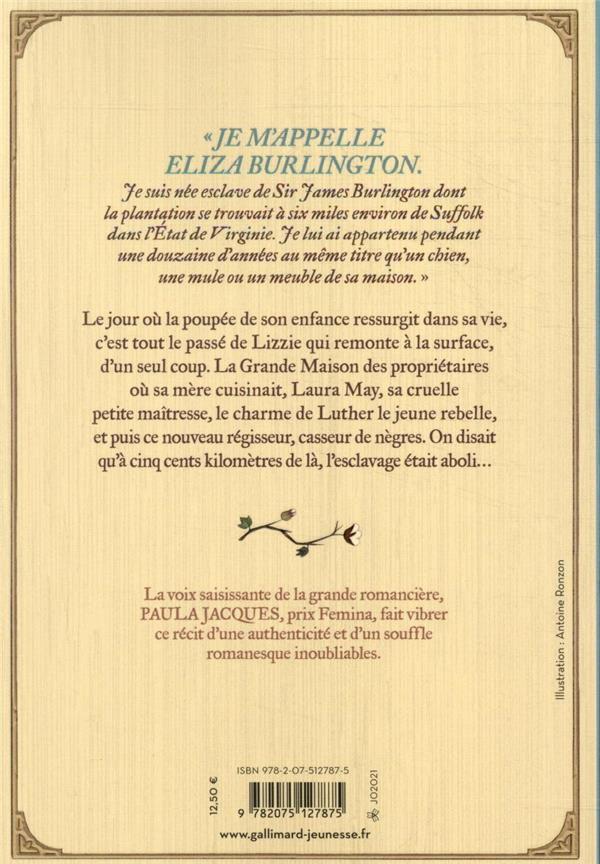 Blue Pearl de Paula Jacques