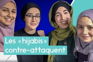 """Ma réponse aux """"hijabis"""""""