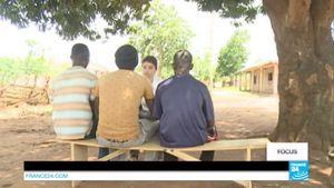 Le rêve de milliers de jeunes Ghanéens