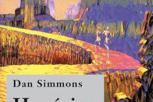 Hypérion, tome 1 de Dan Simmons