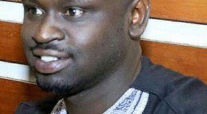 RSF -  Burundi : un nouveau journaliste détenu par les services de renseignement.