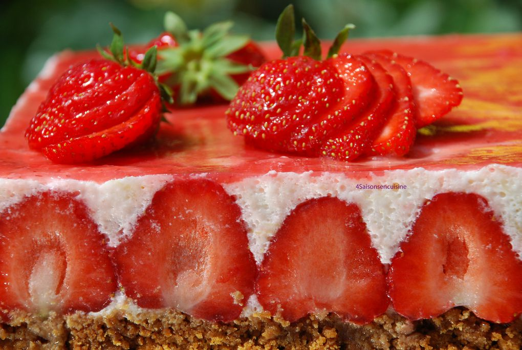 Album - Le top des desserts